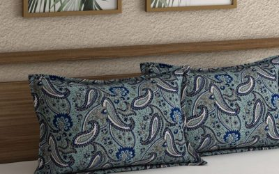 Choosing Your Pillow Covers