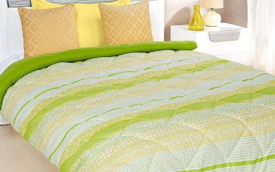 Cotton Bed Sheet Advantages For Your Home
