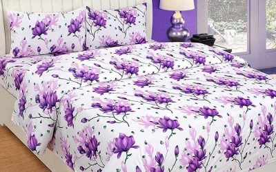 Tips To Buy Indian Cotton Bed Sheet